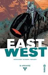 East Of West - Tome 10 de Hickman Jonathan