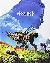 Horizon Zero Dawn Collectors Edition Guide de Future Press
