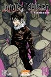 Jujutsu Kaisen - Tome 10