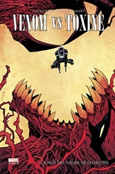 Venom - Venom vs Toxin de Cullen Bunn