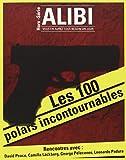 ALIBI HORS-SERIE AUTOMNE-HIVER 2014 LES 100 POLARS INCONTOURNABLES
