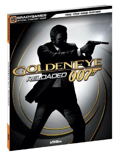 GoldenEye 007 Reloaded Official Strategy Guide