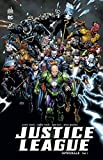 Justice League Intégrale - Tome 3