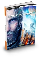Lost Planet 3 Official Strategy Guide de BradyGames