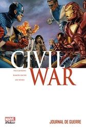 Civil War - Tome 04 de Jenkins+Bachs+Lieber+Week