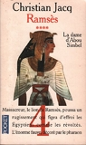 Ramsès, tome 4 - La Dame d'Abou Simbel - 01/01/2000