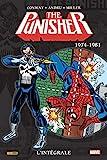 Punisher - L'intégrale 1974-1981 (T01)