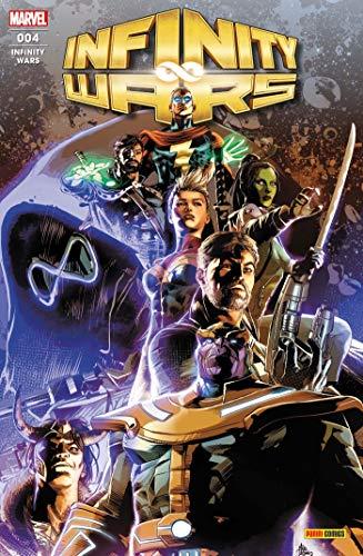 Infinity Wars (fresh start) N°4