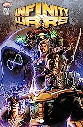 Infinity Wars (fresh start) N°4 de Gerry Duggan