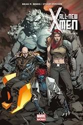 All new x-men - Tome 06 de Brian Michael Bendis