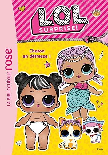 L.O.L. Surprise ! 08