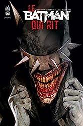 Le Batman Qui Rit - Tome 1 de Snyder Scott