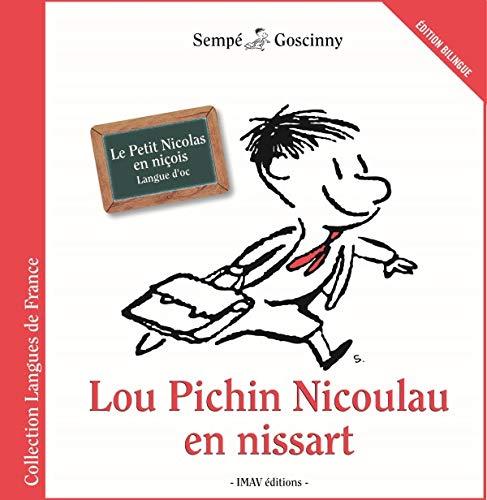 Lou Pichin Nicoulau en nissart