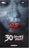 30 Jours de nuit, Tome 3 - Retour à Barrow by BEN TEMPLESMITH STEVE NILES(2008-08-14) - Delcourt - 01/01/2008