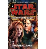 [Star Wars: Survivor's Quest] [by: Timothy Zahn] - Del Rey Books - 28/12/2004