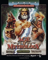 Age of Mythology Strategies and Secrets de Doug Radcliffe