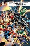 DC UNIVERS REBIRTH - Tome 0