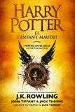 Harry Potter et l'Enfant Maudit - Parties Un et Deux - Le texte officiel de la production originale du West End (Londres) (Folio Junior, 1810) - Format Kindle - 8,99 €