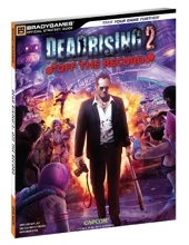 Dead Rising 2 - Off the Record Official Strategy Guide de BradyGames