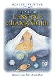 Oracle de l'essence chamanique