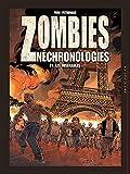 Zombies néchronologies - Intégrale