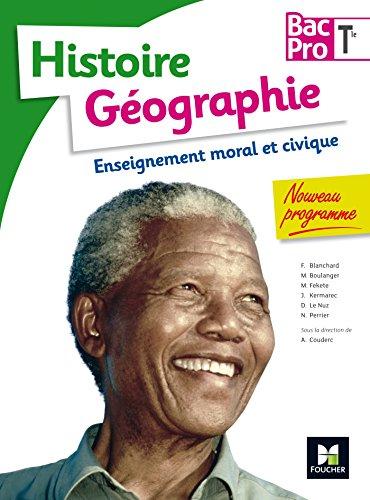 Histoire-Géographie-EMC