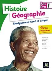 Histoire-Géographie-EMC - Tle BAC PRO d'Annie Couderc