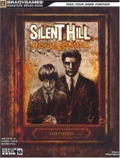 Silent Hill - Homecoming Signature Series Guide de BradyGames