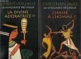 La Vengeance Des Dieux Tome 2:La Divine Adoratrice - XO éditions - 01/01/2007