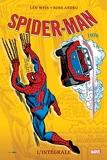 Amazing Spider-Man - L'intégrale 1976 (T14)