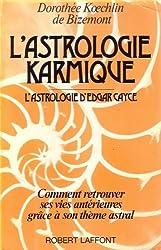 L'Astrologie karmique de Dorothée Kœchlin de Bizemont