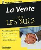 La Vente pour les Nuls, 2ème édition - Format Kindle - 15,99 €