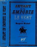 Autant en emporte le vent - Gallimard
