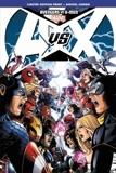Avengers Vs. X-Men - Marvel Enterprises - 21/11/2012