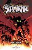 Spawn T10 - Ascension - Format Kindle - 10,99 €
