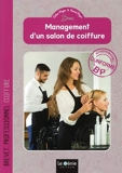 Management d'un salon de coiffure Brevet professionnel coiffure