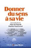 Donner du sens à sa vie (Clés) - Format Kindle - 8,99 €