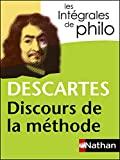 Intégrales de Philo - DESCARTES, Discours de la méthode (Les intégrales) - Format Kindle - 4,99 €