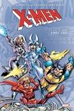 X-Men - L'intégrale 1995-1996 (T43)