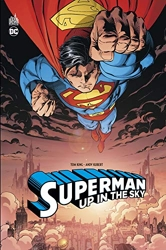 Superman - Up In The Sky - Tome 0 de KING Tom