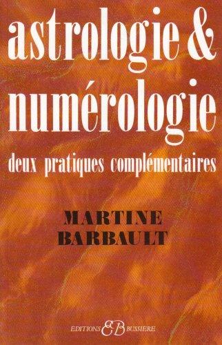 Astrologie et numérologie, deux pratiques complémentaires