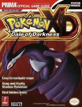 Pokemon XD - Gale of Darkness de James Hogwood