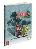 The Legend of Zelda - Spirit Tracks: Prima Official Game Guide - Prima Games - 07/12/2009
