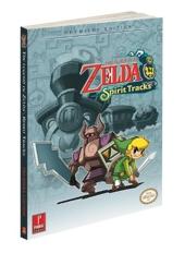The Legend of Zelda - Spirit Tracks: Prima Official Game Guide de Stephen Stratton