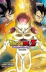 Dragon Ball Z - La résurrection de F d'Akira Toriyama