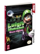 Luigi's Mansion - Dark Moon: Prima Official Game Guide de Nick von Esmarch