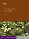 Apologie de Socrate - Format Kindle - 1,99 €