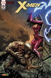 Marvel Legacy - X-Men n°6 de Diego Bernard