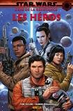 Star Wars - L' ère de la Résistance - Les héros - Format Kindle - 11,99 €