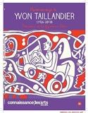 Hommage à Yvon Tallandier (1926-2018) Precurseur De La Figuration Libre